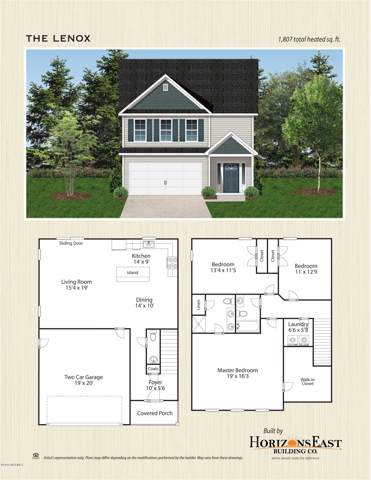 204 Pembury Way Lot 31, Richlands, NC 28574 (MLS #100193472) :: Courtney Carter Homes