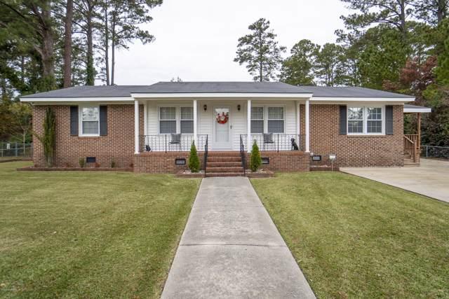 1201 Fulcher Lane, New Bern, NC 28562 (MLS #100193488) :: Courtney Carter Homes