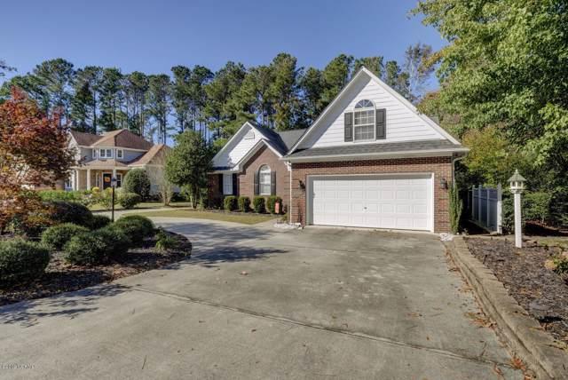 7609 Hawk Road, Wilmington, NC 28411 (MLS #100193505) :: CENTURY 21 Sweyer & Associates