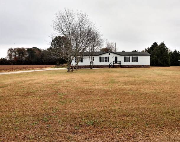 1372 Lewis Dudley Road, Greenville, NC 27834 (MLS #100193507) :: The Keith Beatty Team