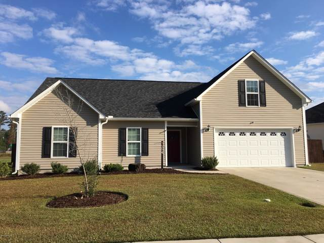 3254 Austin Avenue, New Bern, NC 28562 (MLS #100193546) :: The Oceanaire Realty