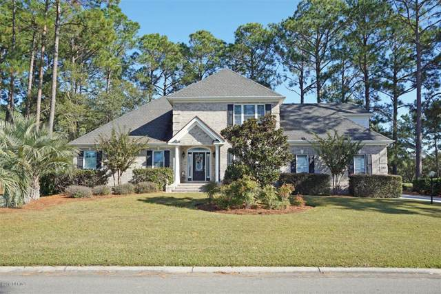 595 Eastwood Park Road, Sunset Beach, NC 28468 (MLS #100193548) :: The Keith Beatty Team
