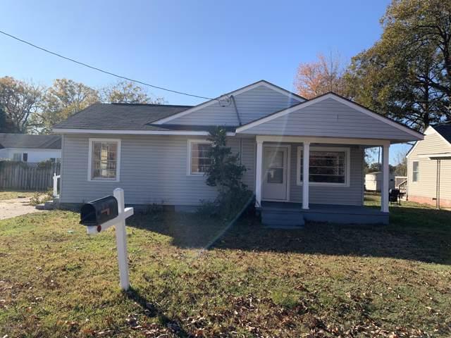4114 Fenner College Street, Ayden, NC 28513 (MLS #100193550) :: Berkshire Hathaway HomeServices Hometown, REALTORS®