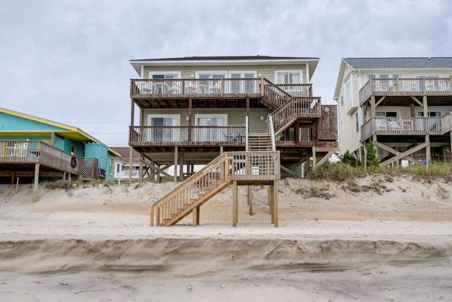 2008 S Shore Drive, Surf City, NC 28445 (MLS #100193557) :: Castro Real Estate Team