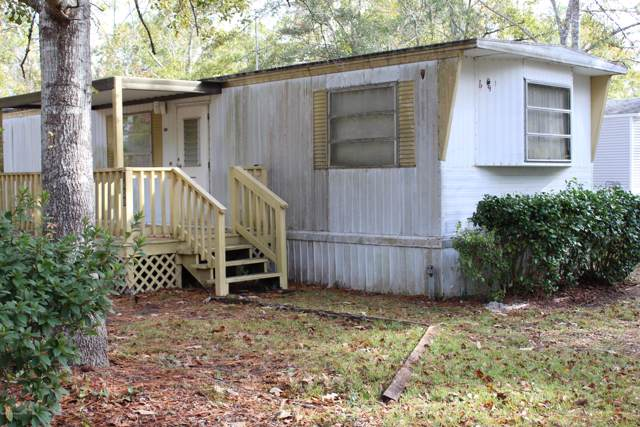 1809 Spruce Street SW, Supply, NC 28462 (MLS #100193558) :: Berkshire Hathaway HomeServices Myrtle Beach Real Estate