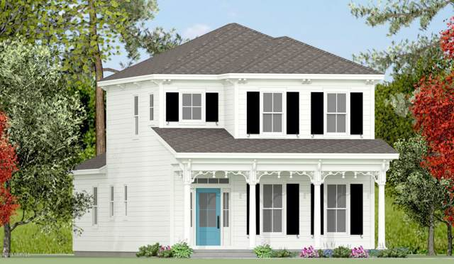830 N Lord Street, Southport, NC 28461 (MLS #100193569) :: The Tingen Team- Berkshire Hathaway HomeServices Prime Properties