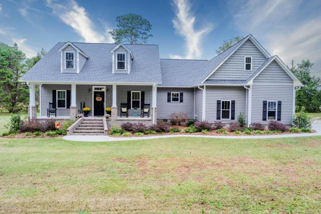 1480 Crump Farm Road, New Bern, NC 28562 (MLS #100193576) :: RE/MAX Elite Realty Group