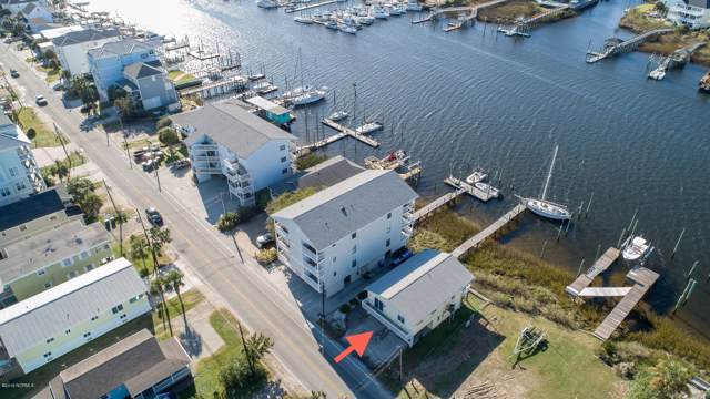 717 Canal Drive, Carolina Beach, NC 28428 (MLS #100193581) :: RE/MAX Essential