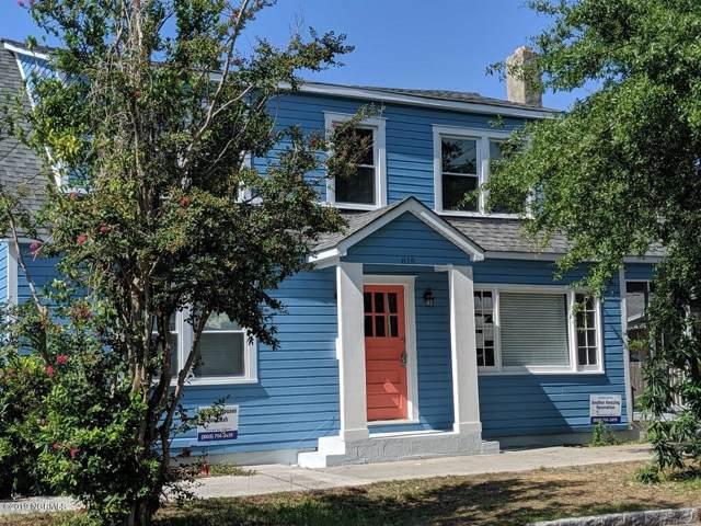 615 Queen Street, Wilmington, NC 28401 (MLS #100193584) :: The Keith Beatty Team