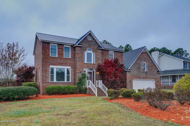 1301 Williamsburg Court, Wilmington, NC 28411 (MLS #100193589) :: Courtney Carter Homes