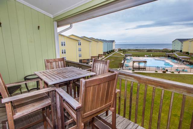 918 N New River Drive #532, Surf City, NC 28445 (MLS #100193590) :: The Oceanaire Realty