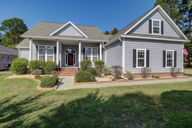 1505 Hidden Oaks Lane SE, Bolivia, NC 28422 (MLS #100193593) :: Donna & Team New Bern