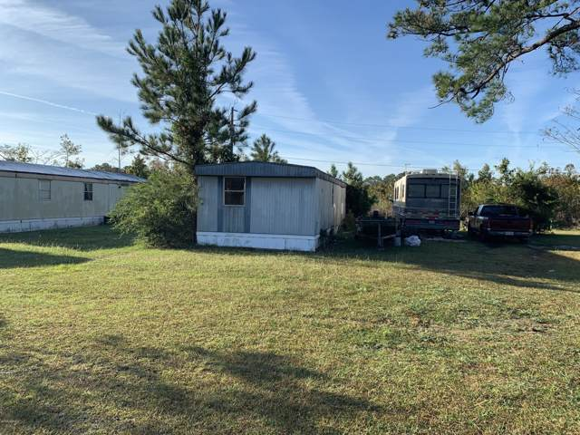 1200 Rocky Run Road, Midway Park, NC 28544 (MLS #100193605) :: RE/MAX Elite Realty Group