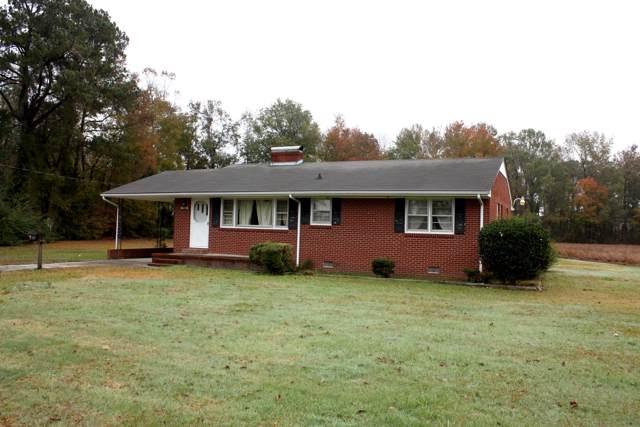 4853 Old Nc 11, Ayden, NC 28513 (MLS #100193613) :: Berkshire Hathaway HomeServices Hometown, REALTORS®
