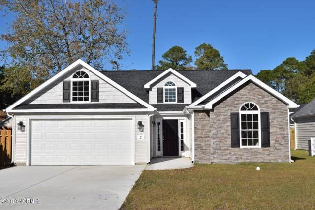 3 Court 10 Northwest Drive, Carolina Shores, NC 28467 (MLS #100193618) :: The Bob Williams Team