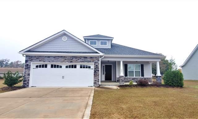 597 Brookfield Drive, Winterville, NC 28590 (MLS #100193630) :: CENTURY 21 Sweyer & Associates