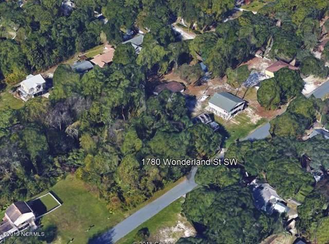 1780 Wonderland Street SW, Ocean Isle Beach, NC 28469 (MLS #100193657) :: The Bob Williams Team