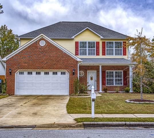 3112 John Willis Road, New Bern, NC 28562 (MLS #100193660) :: Courtney Carter Homes