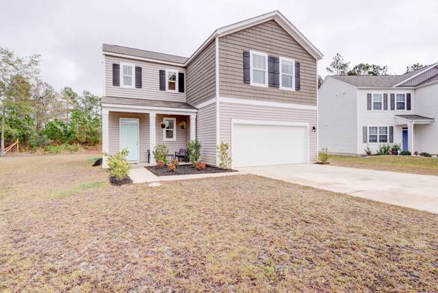 751 Stradleigh Court, Leland, NC 28451 (MLS #100193698) :: Lynda Haraway Group Real Estate