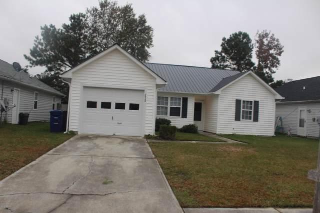 2038 Derby Run Road, Jacksonville, NC 28546 (MLS #100193705) :: Berkshire Hathaway HomeServices Hometown, REALTORS®