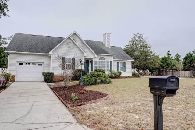 300 Erinshire Court, Wilmington, NC 28412 (MLS #100193706) :: Courtney Carter Homes