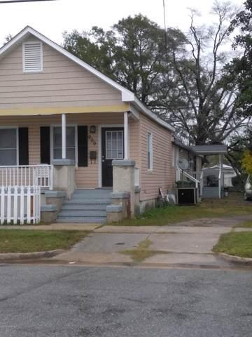 909 S 10th Street, Wilmington, NC 28401 (MLS #100193709) :: Donna & Team New Bern