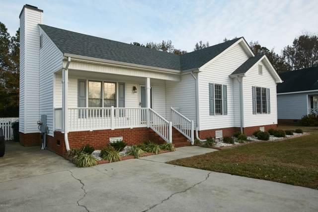 4307 Nantucket Drive NW, Wilson, NC 27896 (MLS #100193713) :: Coldwell Banker Sea Coast Advantage