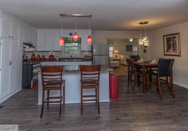 1431 Airport Road NE, Pikeville, NC 27863 (MLS #100193718) :: The Chris Luther Team