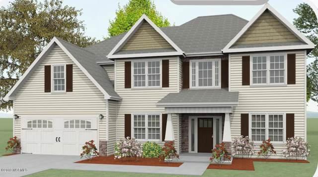 497 Habersham Avenue, Rocky Point, NC 28457 (MLS #100193721) :: Donna & Team New Bern