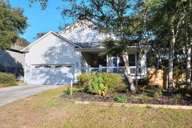 110 SE 76th Street, Oak Island, NC 28465 (MLS #100193727) :: Lynda Haraway Group Real Estate