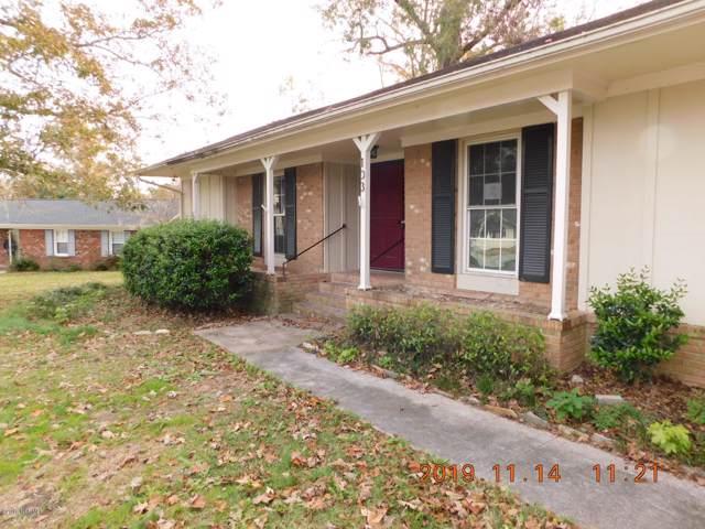 103 Quality Lane, Jacksonville, NC 28540 (MLS #100193732) :: The Keith Beatty Team