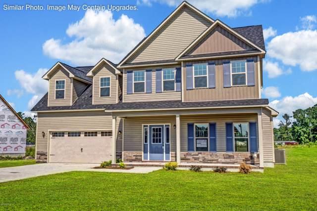 307 Windward Landing, Holly Ridge, NC 28445 (MLS #100193735) :: CENTURY 21 Sweyer & Associates