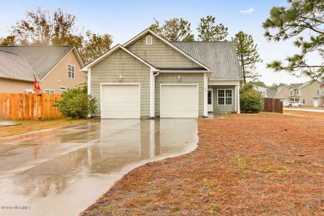 100 Mooney Court, Hampstead, NC 28443 (MLS #100193736) :: The Oceanaire Realty