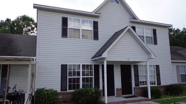 115 Mesa Lane, Jacksonville, NC 28546 (MLS #100193738) :: Berkshire Hathaway HomeServices Hometown, REALTORS®