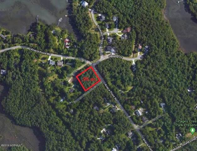 7331 Anaca Point Road, Wilmington, NC 28411 (MLS #100193739) :: Courtney Carter Homes