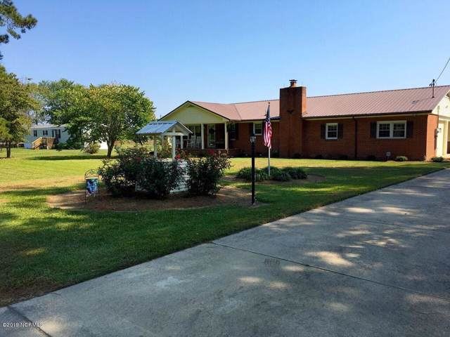 7555 Powell Hooks Road, Lucama, NC 27851 (MLS #100193742) :: RE/MAX Essential