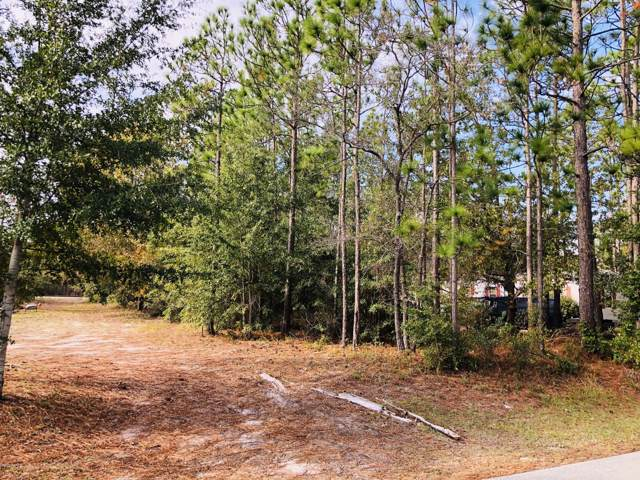 L-153 Wimberley Road, Southport, NC 28461 (MLS #100193752) :: The Tingen Team- Berkshire Hathaway HomeServices Prime Properties