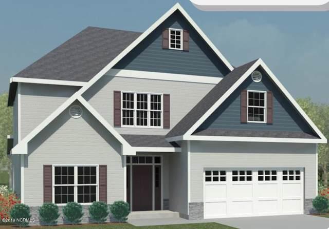 476 Habersham Avenue, Rocky Point, NC 28457 (MLS #100193756) :: Courtney Carter Homes
