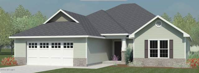 456 Habersham Avenue, Rocky Point, NC 28457 (MLS #100193758) :: Courtney Carter Homes