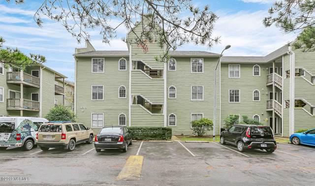 4210 Wilshire Boulevard 201B, Wilmington, NC 28403 (MLS #100193760) :: Berkshire Hathaway HomeServices Hometown, REALTORS®