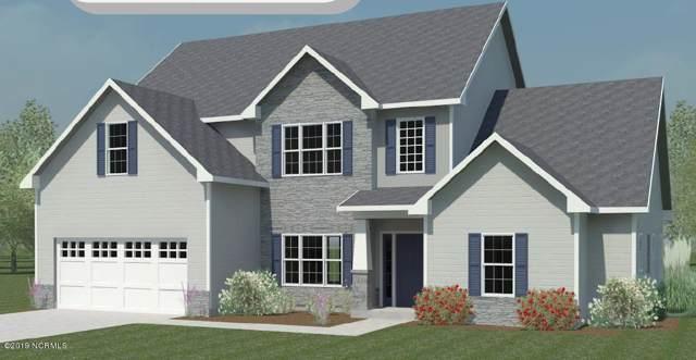 444 Habersham Avenue, Rocky Point, NC 28457 (MLS #100193762) :: RE/MAX Essential