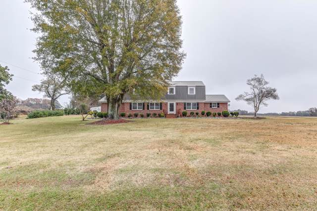 1465 Bizzell Grove Church Road, Selma, NC 27576 (MLS #100193763) :: CENTURY 21 Sweyer & Associates