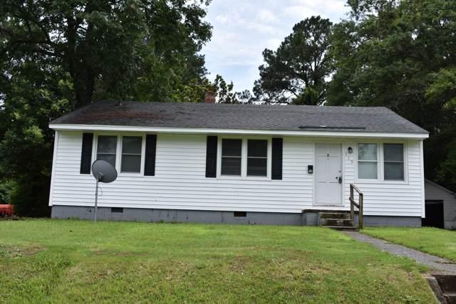 115 Banks Street, Jacksonville, NC 28540 (MLS #100193765) :: Berkshire Hathaway HomeServices Hometown, REALTORS®