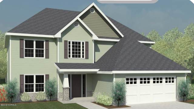 134 Habersham Avenue, Rocky Point, NC 28457 (MLS #100193770) :: Donna & Team New Bern