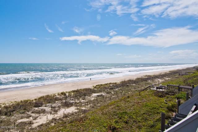 301 Salter Path Road #67, Pine Knoll Shores, NC 28512 (MLS #100193771) :: Lynda Haraway Group Real Estate