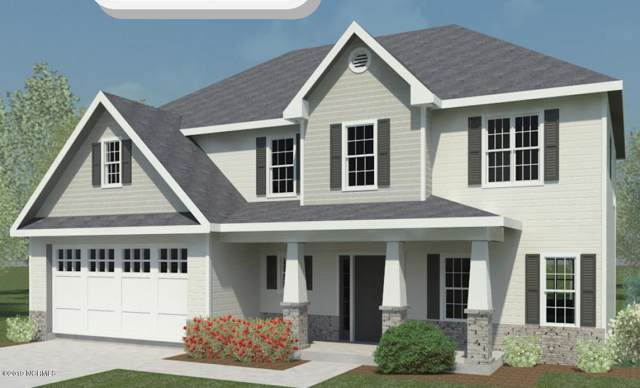 122 Habersham Avenue, Rocky Point, NC 28457 (MLS #100193774) :: The Oceanaire Realty