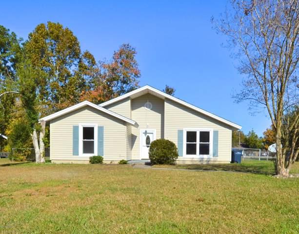 502 Dennis Road, Jacksonville, NC 28546 (MLS #100193777) :: Berkshire Hathaway HomeServices Hometown, REALTORS®