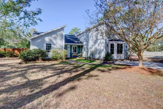3416 Sparrow Hawk Court, Wilmington, NC 28409 (MLS #100193778) :: The Keith Beatty Team