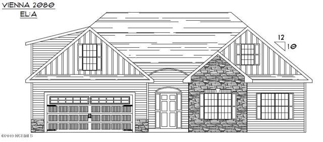 104 Habersham Avenue, Rocky Point, NC 28457 (MLS #100193780) :: The Oceanaire Realty