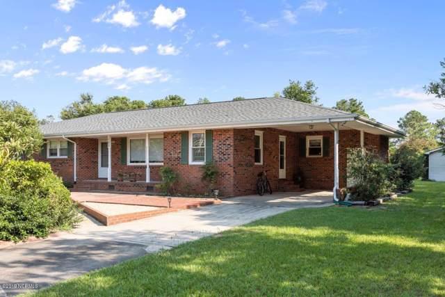 182 Hill Lane, Sneads Ferry, NC 28460 (MLS #100193783) :: Berkshire Hathaway HomeServices Hometown, REALTORS®